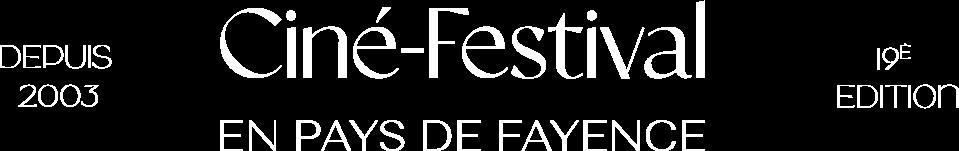 Ciné-Festival en Pays de Fayence